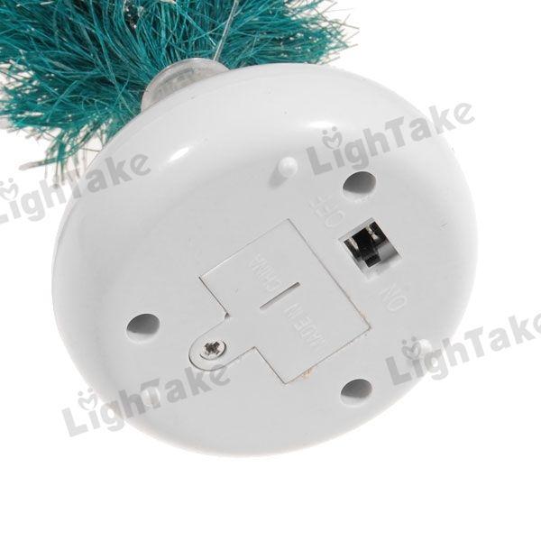 NEW USB Digital Comrade Multi Colored LED Christmas Tree