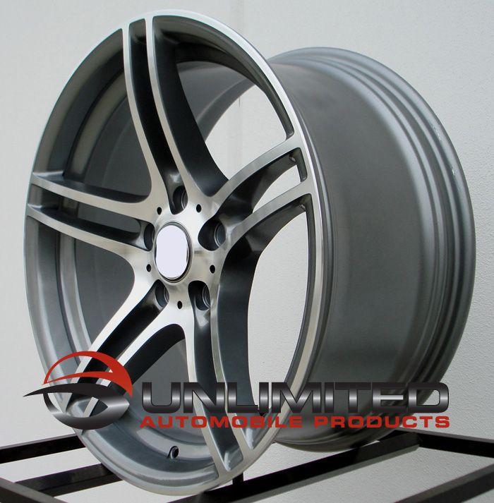 19 313 Style Wheels Rims Fit BMW E90 325i 328i 335i